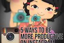 Instagram for Business / by Neal Schaffer | Maximize Social Business