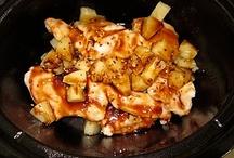 Crock Pot Chicken Recipes / by Rebekah Allebach