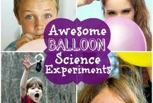Kids & Science / by Happy Homemaker