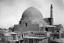 IRAN TRIP/ ISFAHAN II / AUG 13 (Links are on the way) / by Nuria Arfa