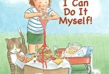 Favorite Kid's Books! / by Heidi Thompson