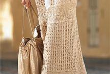 Crochet / by Josephine Law