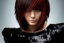 hair / by Amy Brachman