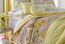 master bedroom ideas / by Jennifer Zimmerman