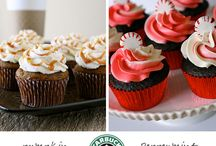 Cupcakes / by Angie Hershey