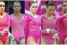 OLYMPICS 2012 / by DeAndrea Hall