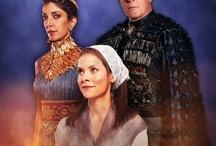 Medea/Macbeth/Cinderella (2012) / by Oregon Shakespeare Festival