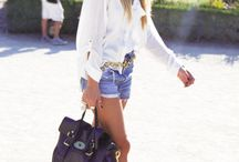Style :) / by Jasmine Brown