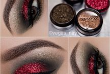 Makeup / by Kim Mabie