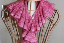 Knitting / by Sherry Lee