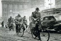 Photo's-Vintage-Amsterdam / by Ad Steenbergen