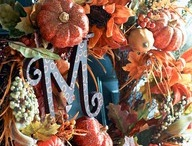 Thanksgiving ideas / by Sandra Carney