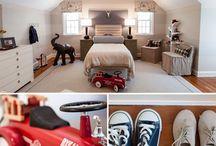 Big Boy Room / by Abby Locke