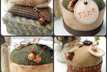 needlework / by Ann Robbins