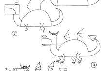 Aprendre a Dibuixar / by Dolors LLagostera