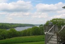 Orland Maine Vacation Rentals / by vacation cottages