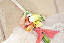 Flowers to Wear - Corsages / by Dandie Andie Floral Designs