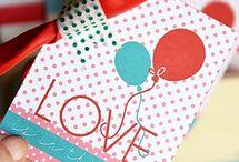 Valentines / by Kristen price