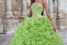 Prom Fashion!  / by Traci LaVernway