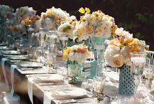 wedding / by Corrine Wicker