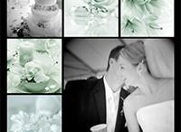 Elite Bryllups kort / by Elite Foto