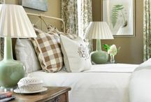 bed room ideas / by Donna Wilson