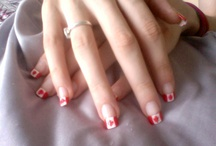 Nail Art / by Karrie Myers Taylor