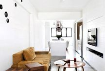 Ideal HDB 2-bedroom / by Kay Hui