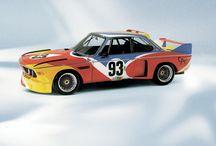 Race Cars, Drivers & More / by Juan F Letona