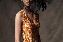 SEQUINS / by Anna Scholz