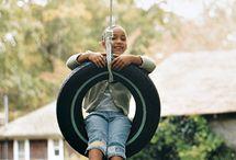 fun for kids / by Marika Shaub