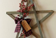 Christmas Decorations / by Joye Rodgers