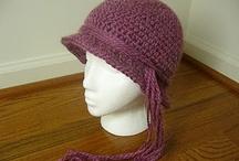 Crochet & (Someday) Knit / by Judy Cuellar