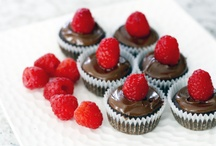 Healthy Desserts / low fat, low sugar, natural  / by Simply Lanna