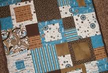Quilts / by Jamie Warren