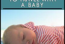Baby tips / by Marina Dotson