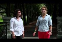 Colgate admissions / by Colgate University