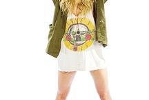 latest fashion obsessions <3 / by Lakyn Wynne