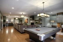 Basement / by Vickie