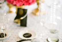 Tablescapes / by angel Seely
