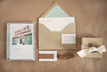 Brand/Packaging / by Heather Hammer