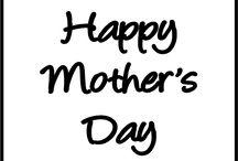 Mother's Day / by Veronica Beaverhousen