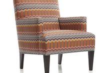 Liz Chairs / by Asparagus Interiors