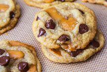Cookies / by Kristina Lohr