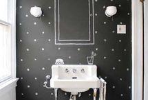 Chalkboard  art / by debra huber