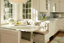 Kitchens / by Berit Rhodes