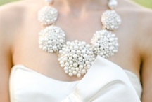 Bridal Bliss / everything a bride needs / by Langston Mercier
