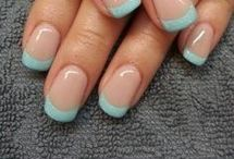 Nails! / by Brittany Dejesus
