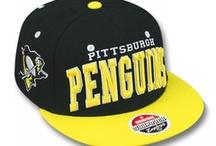 Pittsburgh penguins / by Jason Covington