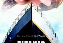 Favorite Movie / by Tini Dhaliwal